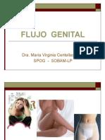 3 Flujo Genital
