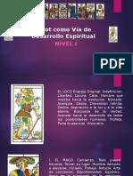 Tarot como Via de Desarrollo Espiritual.pptx
