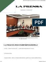 16-03-17 México y Canadá Obligados a Potenciar Su Relación