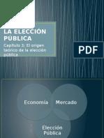 La Elección Pública Expo