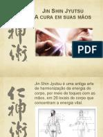 Jin Shin Jyutsu (13 Slides)