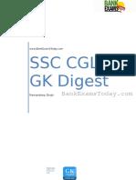 Ssc Digest