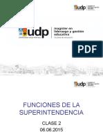 PPT Superintendencia 2 2014