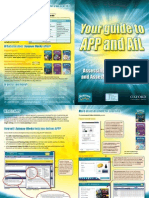 Science Works APP Flyer