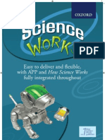 Science Works Course Guide 2010