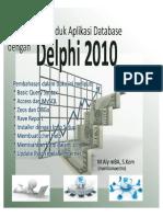Pembuatan Produk Aplikasi database dengan Delphi 2010.pdf