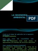 La Ingeniería Ambiental