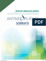 I Consenso Brasileiro Para Boas Praticas de Preparo Da Terapia
