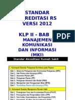 Presentasi Klp II BAB 6 MKI