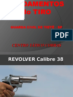 Gcm Tiete- Bevra