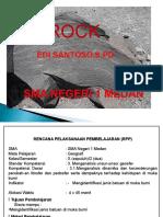 Presentation Batu Lithosfer