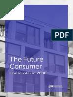 Future Consumer Households 2030