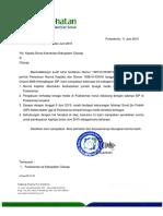 Norma Kapitasi Bulan Juni 2015 Kab. Cilacap