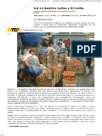 Biodiversidad en América Latina _ 7 Mitos de La Producción Alimentaria