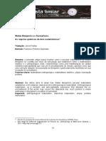 02 Loewy Nupcias-quimicas Limiar Vol-3 Nr-6 2-Sem-2016