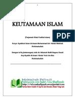 Keutamaan Islam Dg Ta'liq Syaikh Bin Baz.pdf