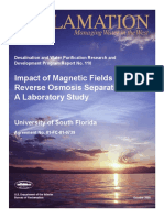 Impact of Magnetic Fields on Reverse Osmosis Separation A Laboratory Study.pdf