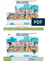 Matriz de Competencias Del Area de Formacion Ciudadana y Cívica Del Primer Grado de Secundaria