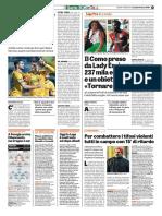 La Gazzetta dello Sport 17-03-2017 - Calcio Lega Pro