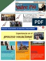 Amigos de Padre Pio Marzo 2017