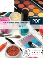 Asia Cosmetics Market Guide