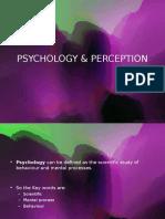 Env Psychology (1)