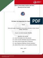 PUCP TESIS DEBER IMPARCIALIDAD E INDEPÉNDENCIA.pdf