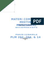 YR Materi Commital Meeting PLM 202 204 142 Februari 2017