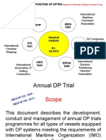 11 - FMEA & DP Annual Trials