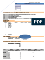 Course Rev Asscessment Worksheet CO1 3EE1A EDC(4.1)