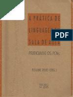 A Prática de Linguagem Em Sala de Aula - ROJO, Roxane.