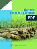 statistik produk kehutanan
