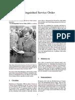 Miliwiki - Distinguished Service Order