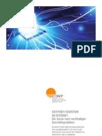 ICOMP Deutschland White Paper