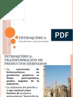 Petroquímica Cap i