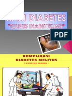 Penyuluhan Prolanis Kaki Diabetes