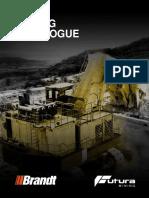 Futura Mining Catalog