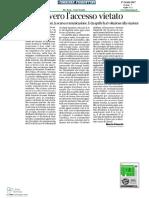 Revue de Presse Autolinee Toscane 17.03.2017