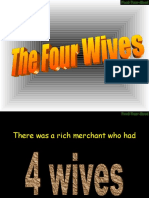 4 Wives