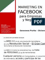 17marketingenfacebookparaempresasynegociosdiciembrede2012-130817082826-phpapp01