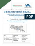 Rel Marzabotto Microzonazione 2014_784_4378
