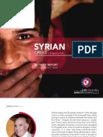 Amel - Syrian Crisis Response