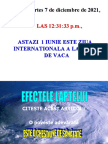 LAPTELE DE VACA