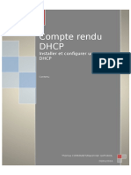 ppe dhcp