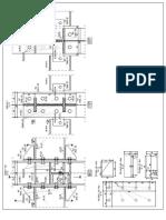 Imbinare IPE 270 Cu HEA 240