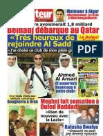 LE BUTEUR PDF du 12/07/2010