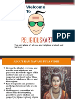 Ram navami Puja-Ram Navami-Ram navami Puja Vidhi