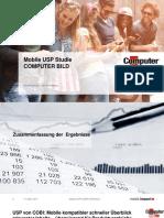 Mobile USP-Studie COMPUTER BILD