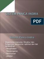 Karunia Pancaindra