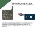 Quadrivium the Four